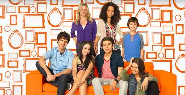Modern (ABC) Family